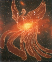 Phoenix Ikki - Virgo Shaka Effect Parts Set Acdn6NRH