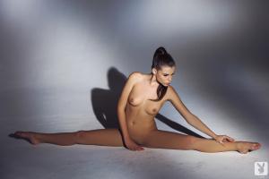 xE77UJqI Aleksa Slusarchi Sensual Motion Nude