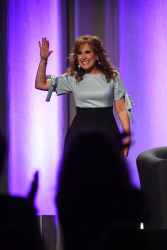 Jodi Benson - D23 Expo 2017 Day Two @ the Anaheim Convention Center in Anaheim - 07/15/17