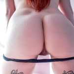 Perfect Reflection - Bruna Bruce - Suicide Girls