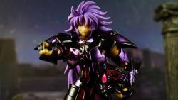 Gemini Saga Surplis EX PWOfiOia