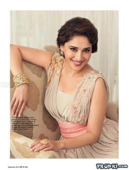 Madhuri Dixit-Nene personifies elegance in Hi! Blitzfun2sh Acx1xMrE