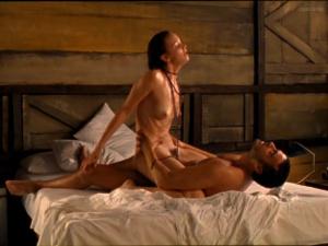Dodwell nude celeste