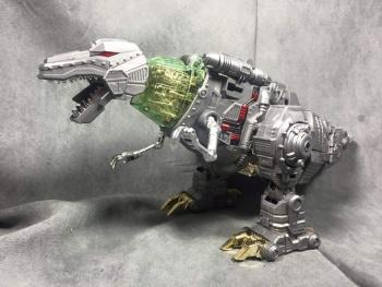 [GCreation] Produit Tiers - Jouet ShuraKing - aka Combiner Dinobots - Page 3 WlycGgWR