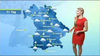 Anna Gröbel -Augsburg TV -Allemagne AdpPfmm6