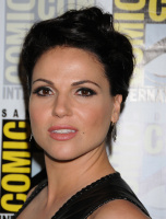 ���� ��������, ���� 33. Lana Parrilla Once Upon a Time event at Comic-Con - San Diego - July 13, 2012, foto 33