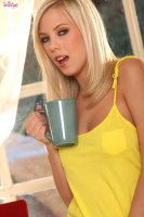 Биби Джонс, фото 216. Bibi Jones -- Morning Masturbation --, foto 216