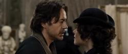 Sherlock Holmes: Gra cieni / Sherlock Holmes: A Game of Shadows (2011) RETAiL.PL.DVDRip.XviD.AC3-J25 / Lektor PL +x264 +RMVB