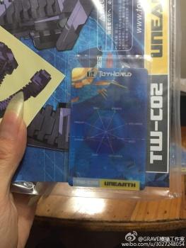 [Toyworld] Produit Tiers - Jouet TW-C Constructor aka Devastator/Dévastateur (Version vert G1 et jaune G2) - Page 3 YlayXYVF
