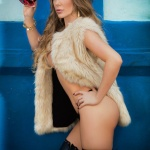 Gatas QB - Juliana Isen Revista Sexy Revista Sexy Novembro 2016