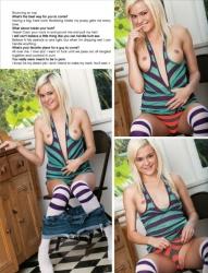 Chloe Foster 3