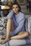 Elizabeth Olsen - photoshoot for ES Magazine August 2017