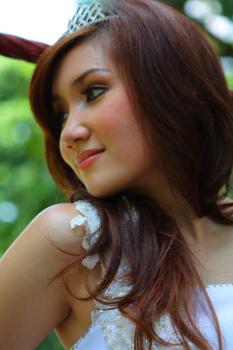 Model Cantik Taiwan