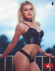 Samantha Maraques 2