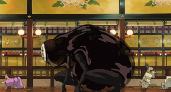 2001年 千与千寻 神隐少女 [宫崎骏监督作品 千呼万唤蓝光始出来]的图片