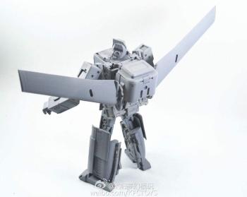 [KFC Toys] Produit Tiers - Jouet E.A.V.I Metal Phase 11A Stratotanker - aka Octane DaCGyKsO