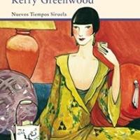 Una detective inesperada – Kerry Greenwood