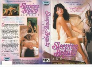 sleeping beauty aroused