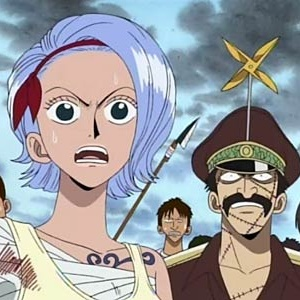 One Piece [Recensione Anime]