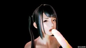 [Rokisonin (ろきそにん)] 3D Art Pack