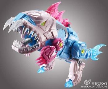 [TFC Toys] Produit Tiers - Jouet Poseidon - aka Piranacon/King Poseidon (TF Masterforce) - Page 2 WSzdDJSL