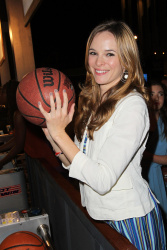 Danielle Panabaker - City Los Angeles' Spring Break Destination Education in Culver City 4/20/13
