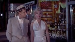 Marilyn Monroe | The Seven Year Itch - Subway Grate Clip