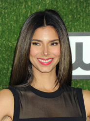 Roselyn Sanchez - 2016 World Dog Awards @ the Barker Hangar in Santa Monica - 01/09/16