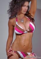 Дениз Милани, фото 5879. Denise Milani New Bikini :, foto 5879
