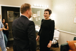 Ginnifer Goodwin - The Late Late Show with James Corden: June 19th 2017