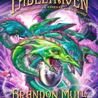 Los secretos de la reserva de dragones – Brandon Mull