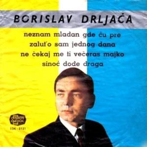 Bora Drljaca - Diskografija TcqTPeVn