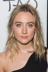Saoirse Ronan - 2015 New York Film Critics Circle Awards @ TAO Downtown in NYC - 01/04/16