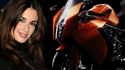 KTM RC8R to be replaced by the KTM RC16