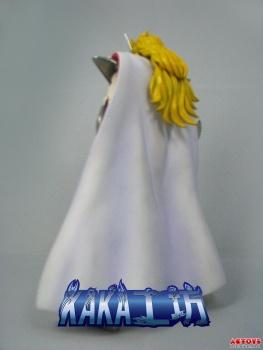 [Kakaxiliu] Silver Saints Upgrade Pack (Misty Lizard + Surplice Ver. & Crystal)