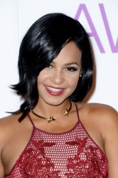 Christina Milian - People's Choice Awards 2016 Nominations @ The Paley Center for Media in Beverly Hills - 11/03/15