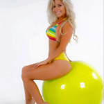 Gatas QB - Agnes Arabela Marques (Secret Story 5) Bikini