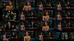 Natalie Portman - Jimmy Fallon - 11-9-13