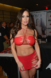 Kendra *** - AVN Adult Entertainment Expo 2016 Day Two @ Hard Rock Hotel & Casino in Las Vegas - 01/21/16
