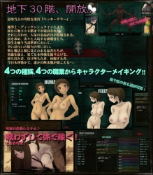 Lady Dungeon 2