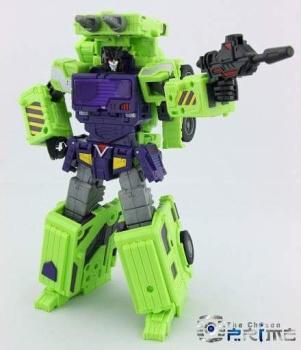 [Toyworld] Produit Tiers - Jouet TW-C Constructor aka Devastator/Dévastateur (Version vert G1 et jaune G2) - Page 5 G6XtzZUz