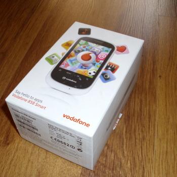 Vand Vodafone 858 Smart Adeicd0X