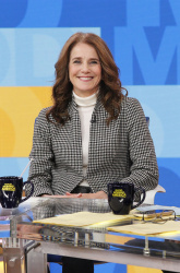 Debra Winger - Good Morning America: May 8th 2017