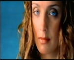 Louise Redknapp / The Saturday Show 2001 / Stuck In The Middle