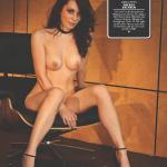 Gatas QB - Anna Hess Playboy Alemanha Junho 2013