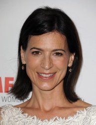Perrey Reeves - International Women's Media Foundation Courage Awards @ Beverly Wilshire Four Seasons Hotel in Beverly Hills - 10/27/15