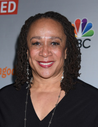 S. Epatha Merkerson - NBC's Chicago Fire, Chicago P.D. and Chicago Med Premiere @ STK Chicago in Chicago - 11/09/15