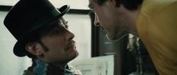 Sherlock Holmes: Gra cieni / Sherlock Holmes: A Game of Shadows (2011) BRRip.XViD-J25 / Napisy PL +RMVB