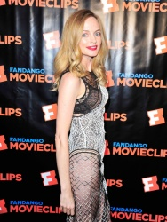 Heather Graham - Fandango Movieclips Comic Con Party in San Diego 7/9/15