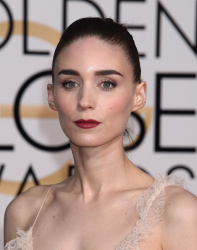 Rooney Mara - 73rd Annual Golden Globe Awards @ the Beverly Hilton Hotel in Beverly Hills - 01/10/16